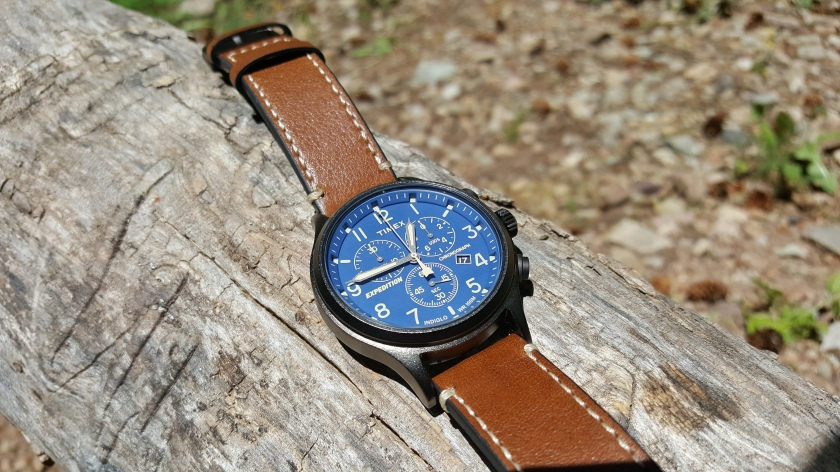 192f73e33 Review: Timex Expedition Scout Chrono Watch – Journeywind Junk